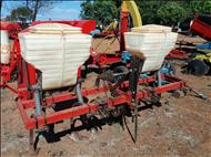CULTIVADOR 2 LINHAS ADUBADOR  200 Terra Santa Implementos Agrícolas