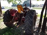 VALMET VALMET 60  1984/1984 Terra Santa Implementos Agrícolas