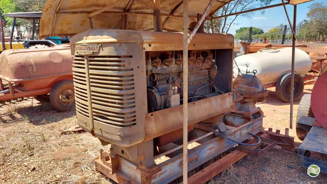 MOTOR ESTACIONÁRIO MOTOR ESTACIONÁRIO  2000 Terra Santa Implementos Agrícolas