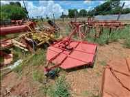 ROCADEIRA ROCADEIRA ARRASTO  2000 Terra Santa Implementos Agrícolas