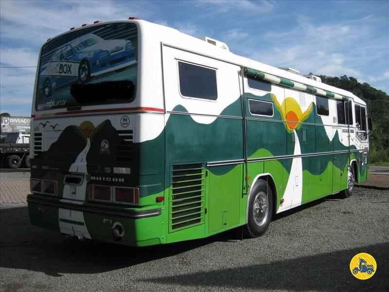 TRAILCAR COMANDER 325000km 1987/1987 Divisa Caminhões