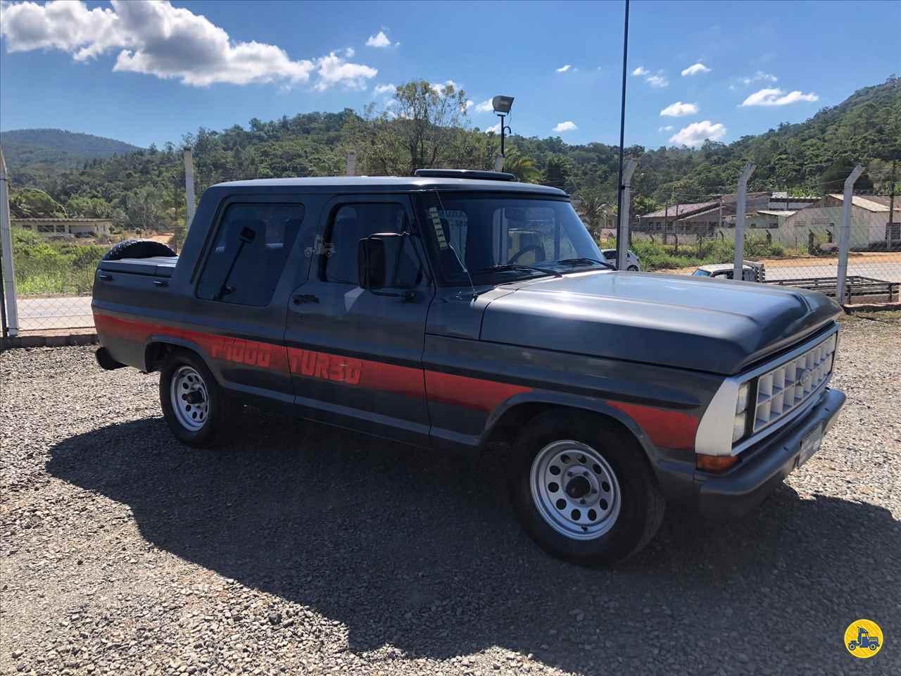 FORD F1000 XL  1988/1988 Divisa Caminhões