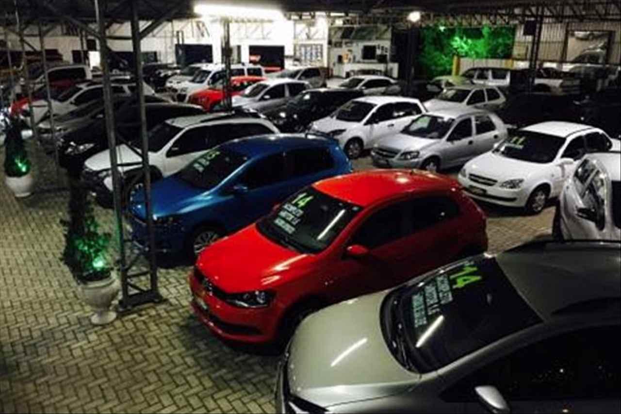 Foto da Loja da MGK Automóveis