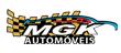 MGK Automóveis logo