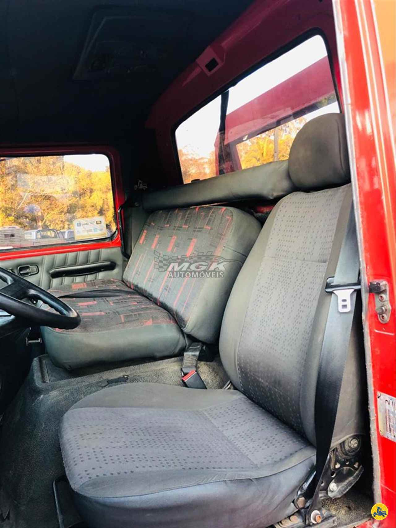 VOLKSWAGEN VW 790 000km 1988/1988 MGK Automóveis
