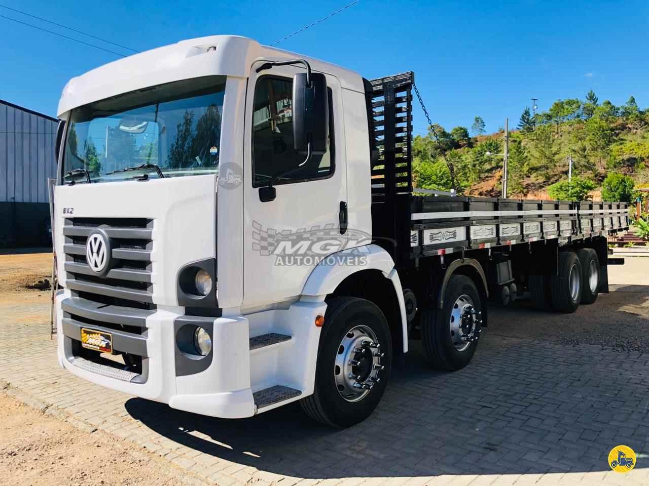 VOLKSWAGEN VW 24250 100000km 2010/2010 MGK Automóveis