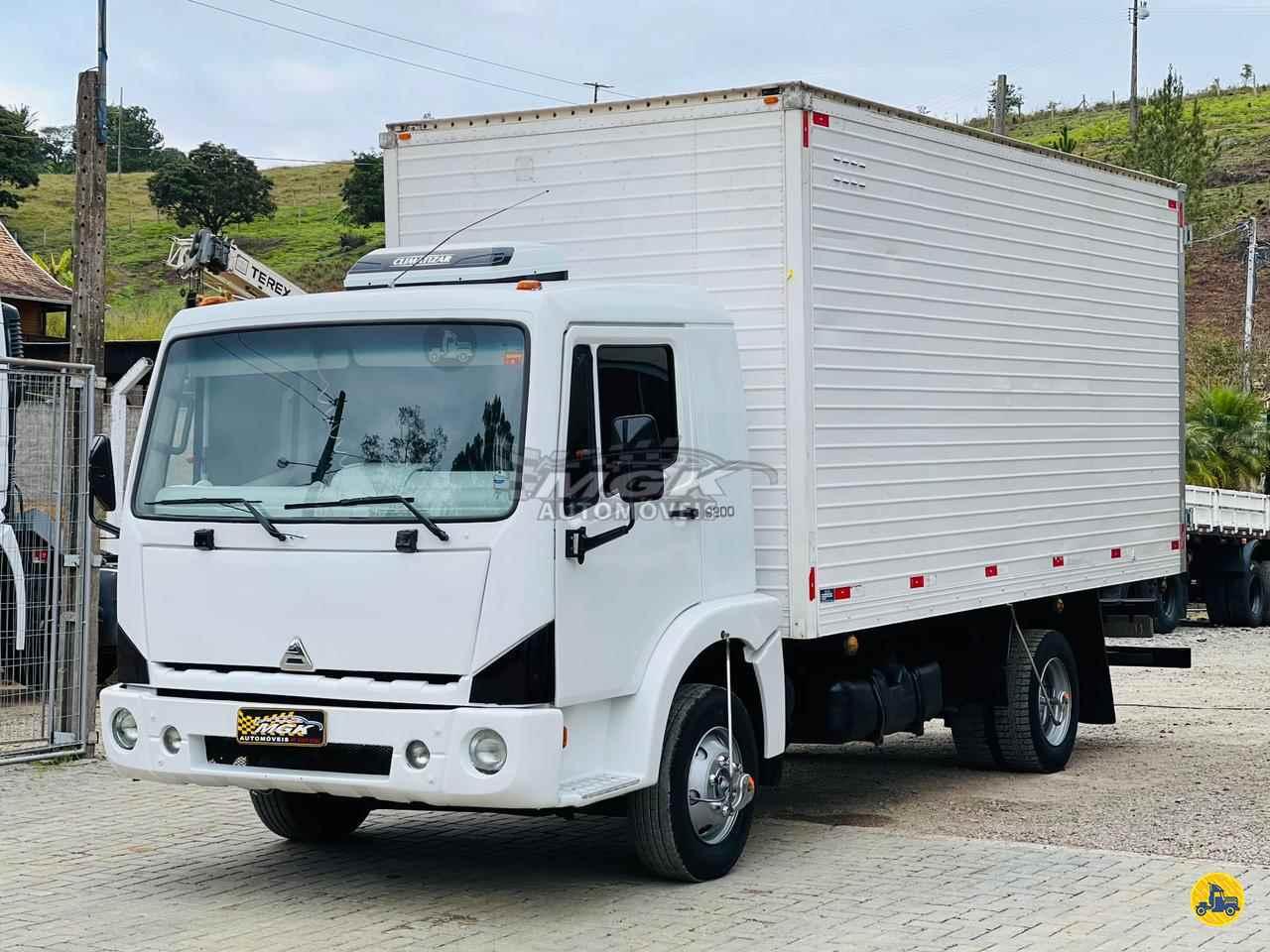 AGRALE 9200 de MGK Automóveis - IBIRAMA/SC