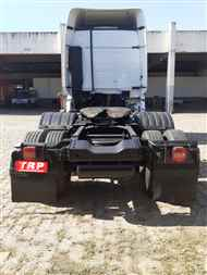 VOLKSWAGEN VW 25420 319011km 2017/2018 TRP Seminovos