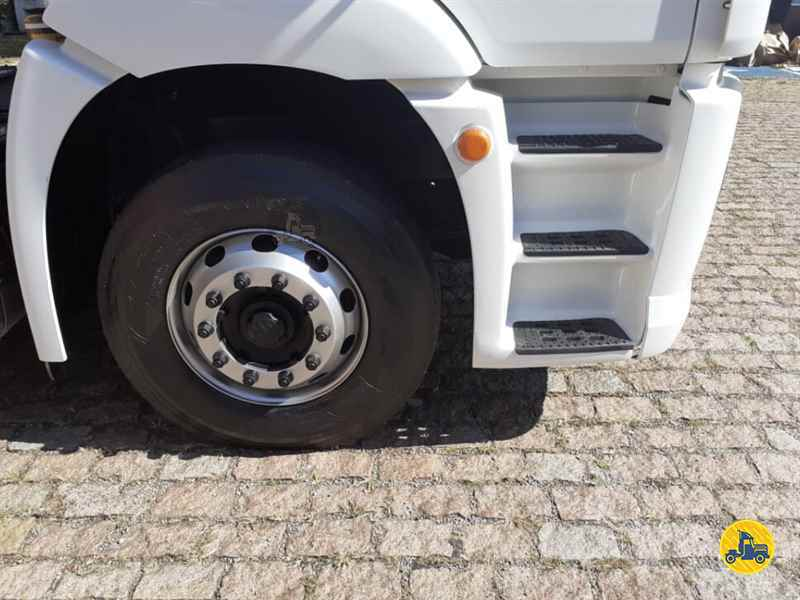 VOLKSWAGEN VW 25420 345642km 2017/2018 TRP Seminovos