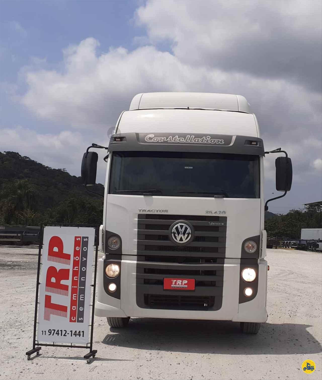 VOLKSWAGEN VW 25420 4753244km 2017/2018 TRP Seminovos