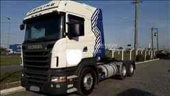 SCANIA SCANIA 480 785136km 2012/2012 Mevale - Scania