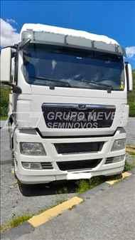 MAN TGX 28 440 68397km 2019/2020 Mevale - Scania