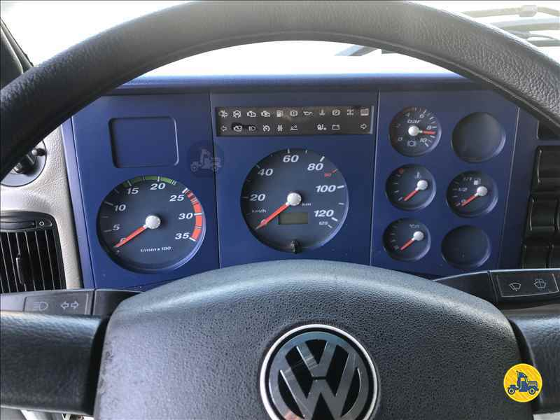 VOLKSWAGEN VW 9150 299000km 2007/2008 Ascari Caminhões