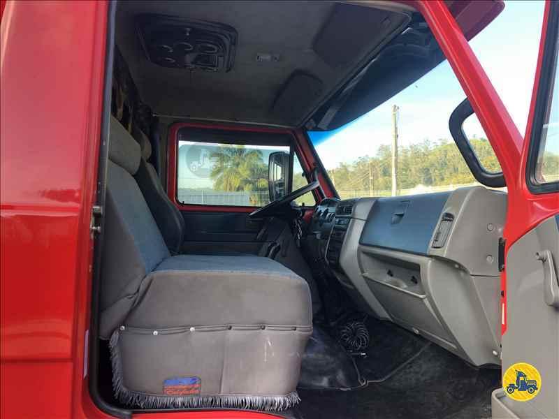 VOLKSWAGEN VW 9150 39300km 2011/2011 Ascari Caminhões