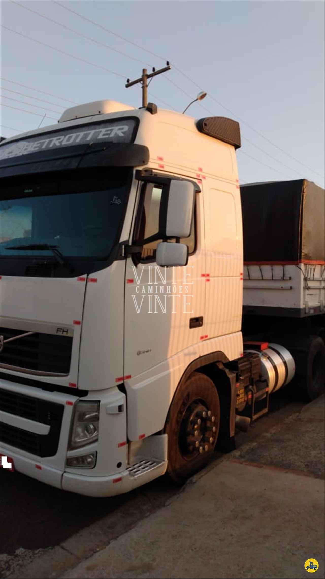 VOLVO VOLVO FH 460 0002km 2012/2012 Vinte-Vinte Caminhões