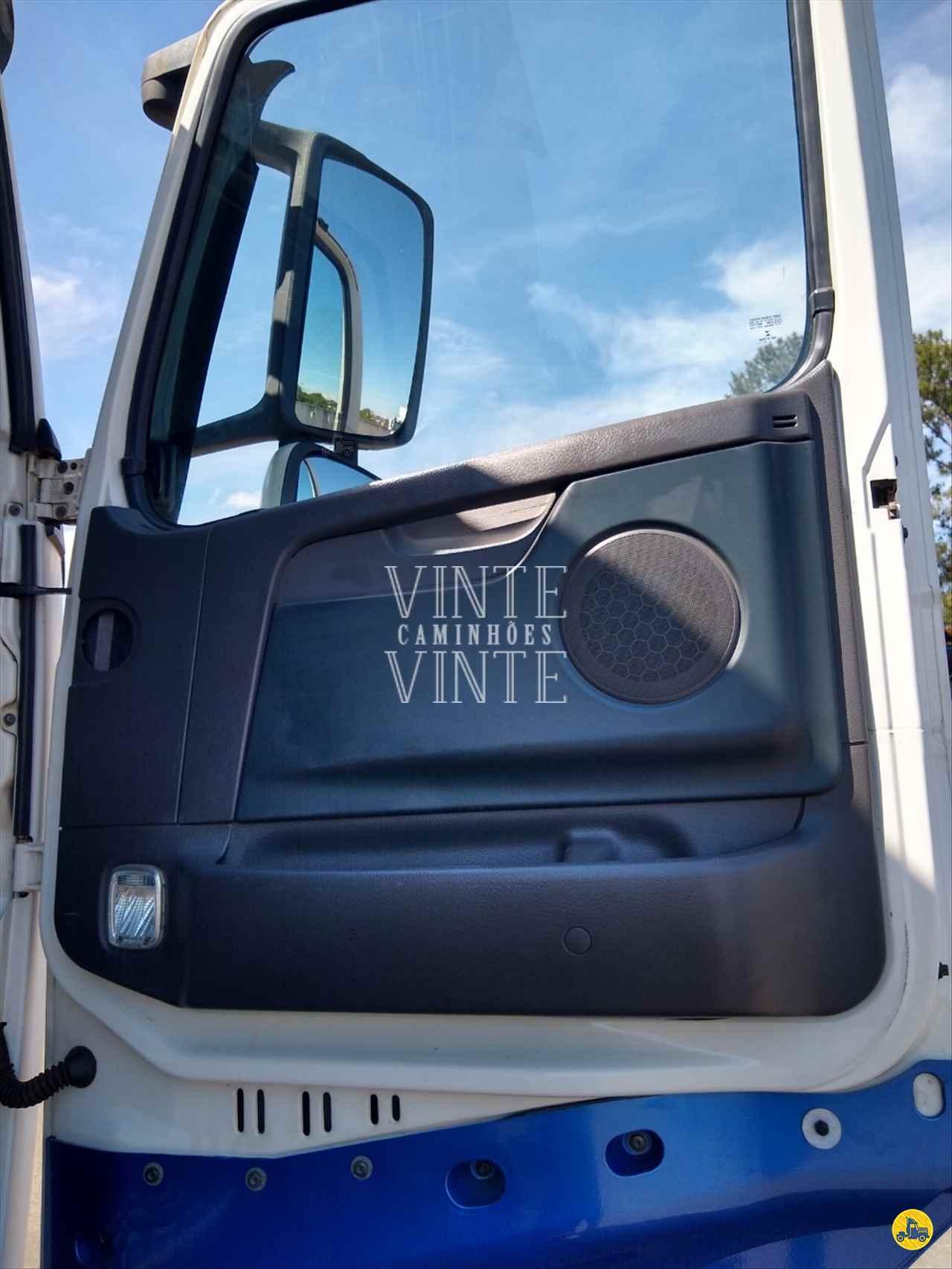 CAMINHAO VOLVO VOLVO FH 420 Cavalo Mecânico Truck 6x2 Vinte-Vinte Caminhões SANTO ANDRE SÃO PAULO SP