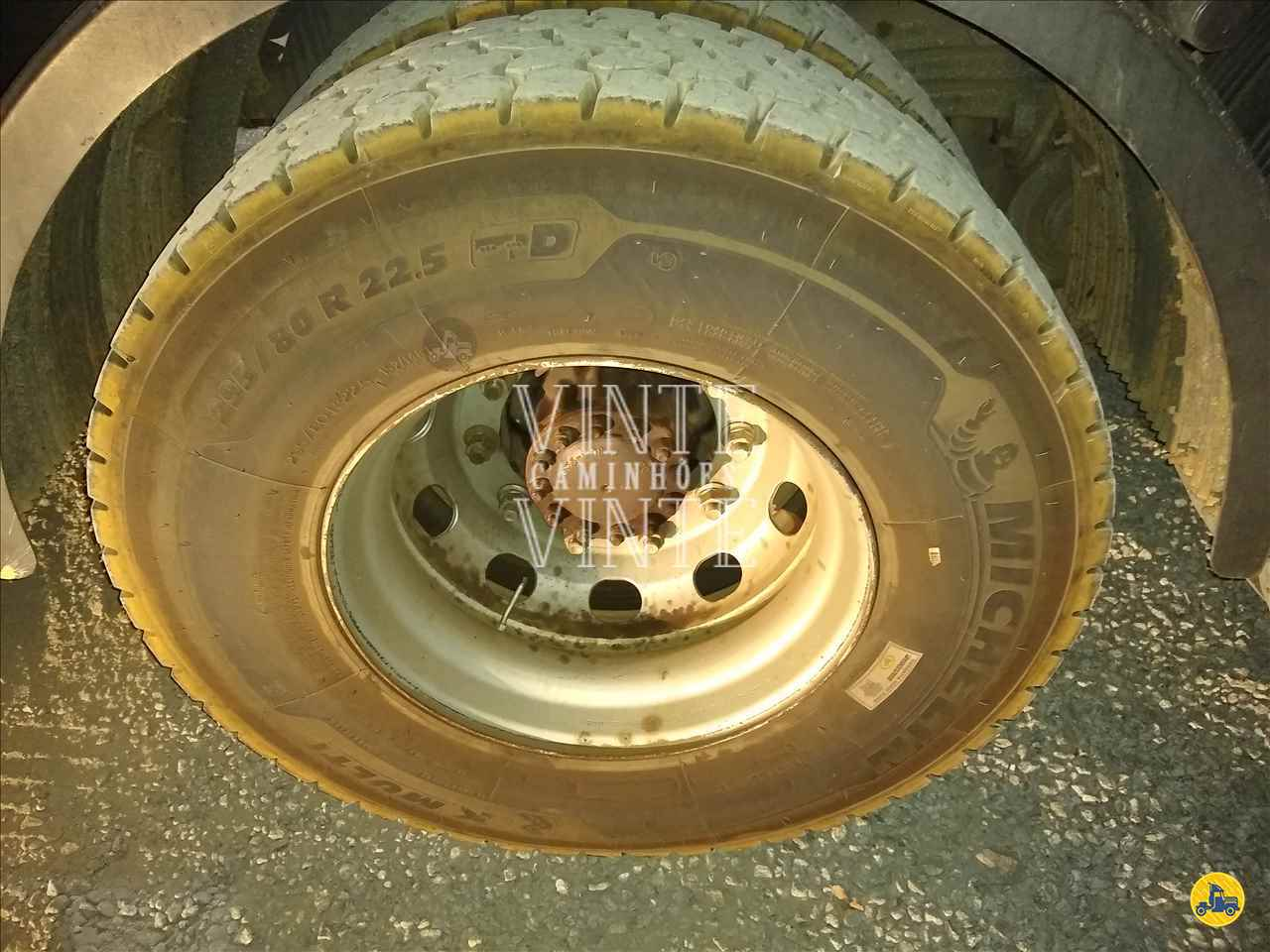 VOLVO VOLVO FH 440 1140000km 2011/2011 Vinte-Vinte Caminhões