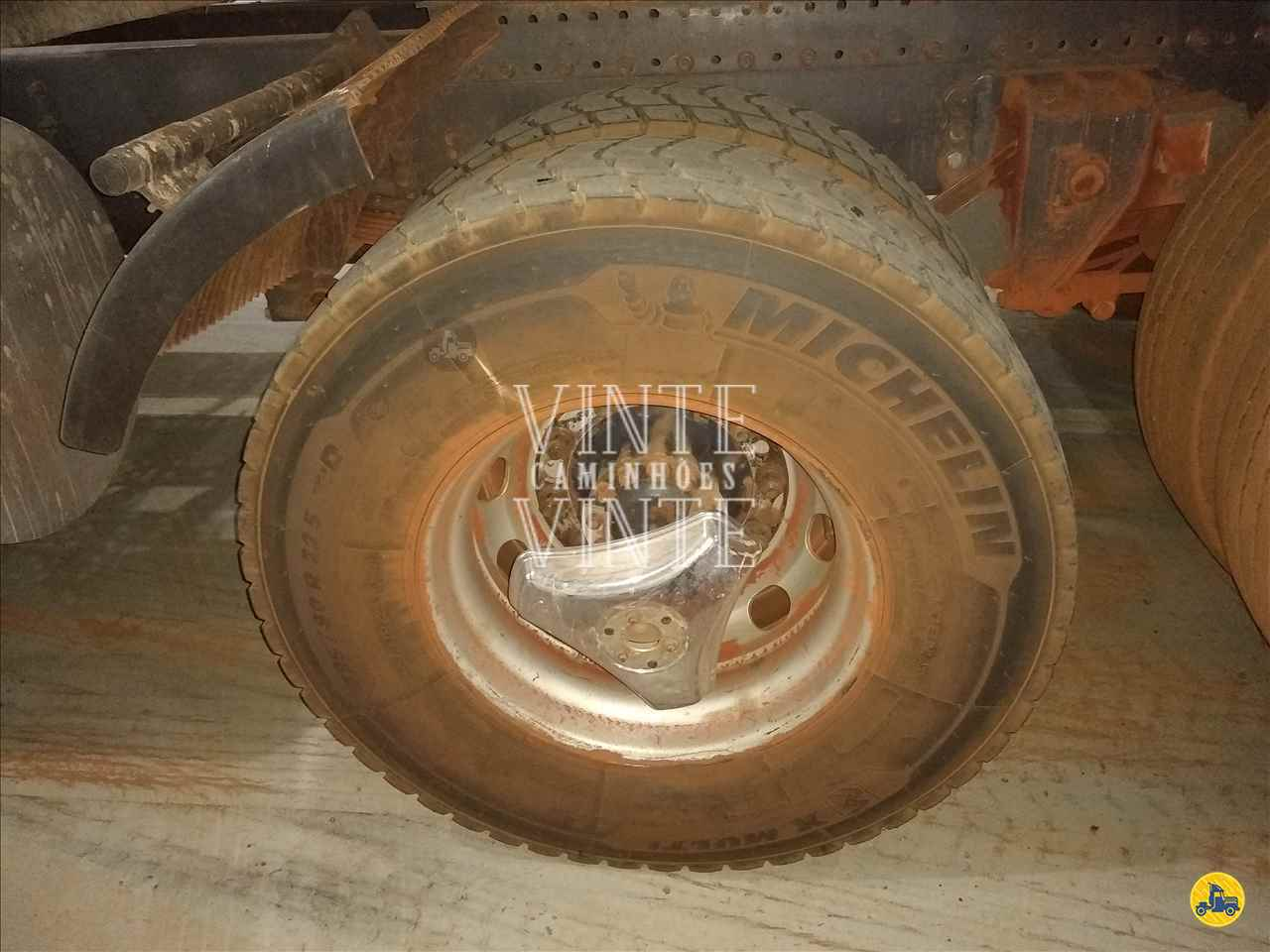 VOLVO VOLVO FH 440 1050000km 2010/2010 Vinte-Vinte Caminhões