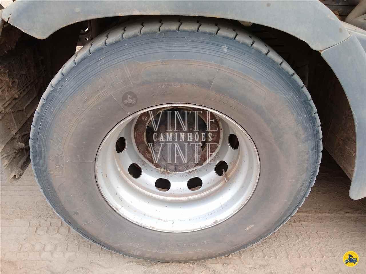 MAN TGX 29 440 430000km 2012/2012 Vinte-Vinte Caminhões
