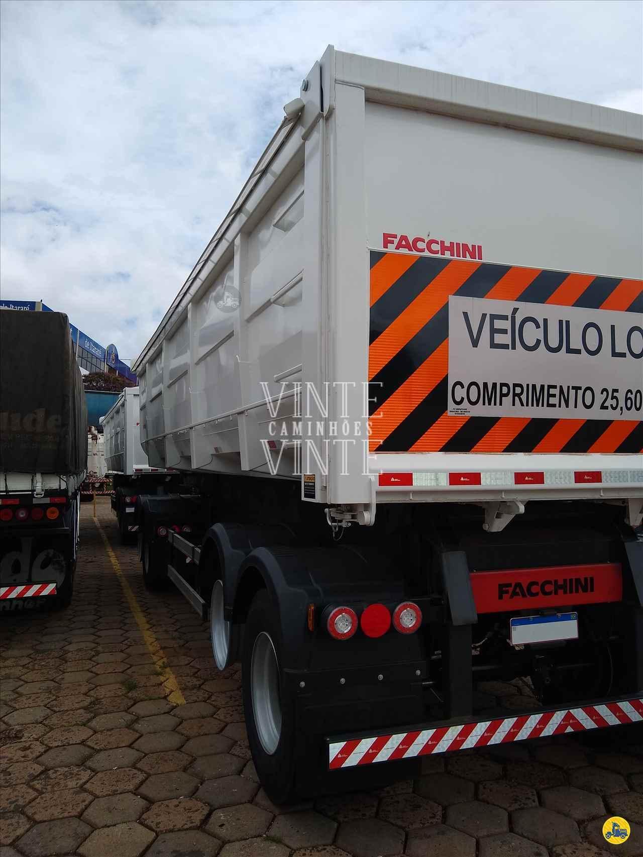 BITREM 9 EIXOS BASCULANTE  2020/2021 Vinte-Vinte Caminhões