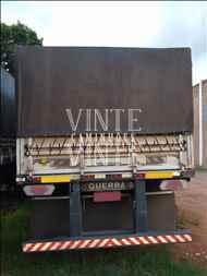BITREM GRANELEIRO  2010/2010 Vinte-Vinte Caminhões