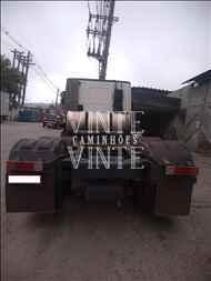IVECO STRALIS 380 02km 2008/2008 Vinte-Vinte Caminhões
