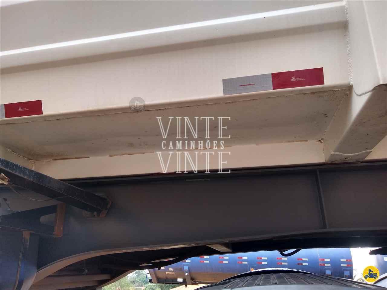 BITREM BASCULANTE  2017/2017 Vinte-Vinte Caminhões