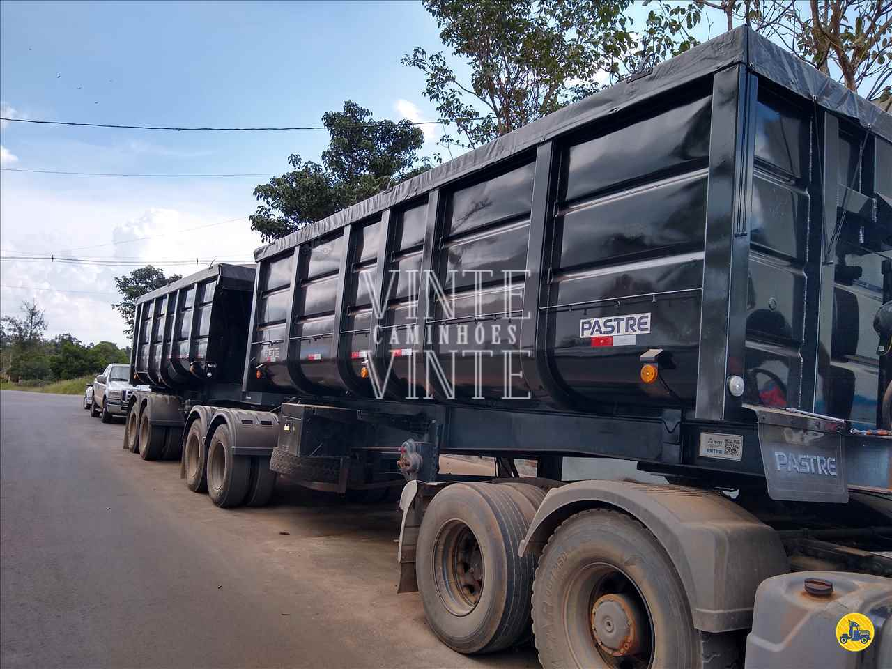 BASCULANTE de Vinte-Vinte Caminhões - SANTO ANDRE/SP