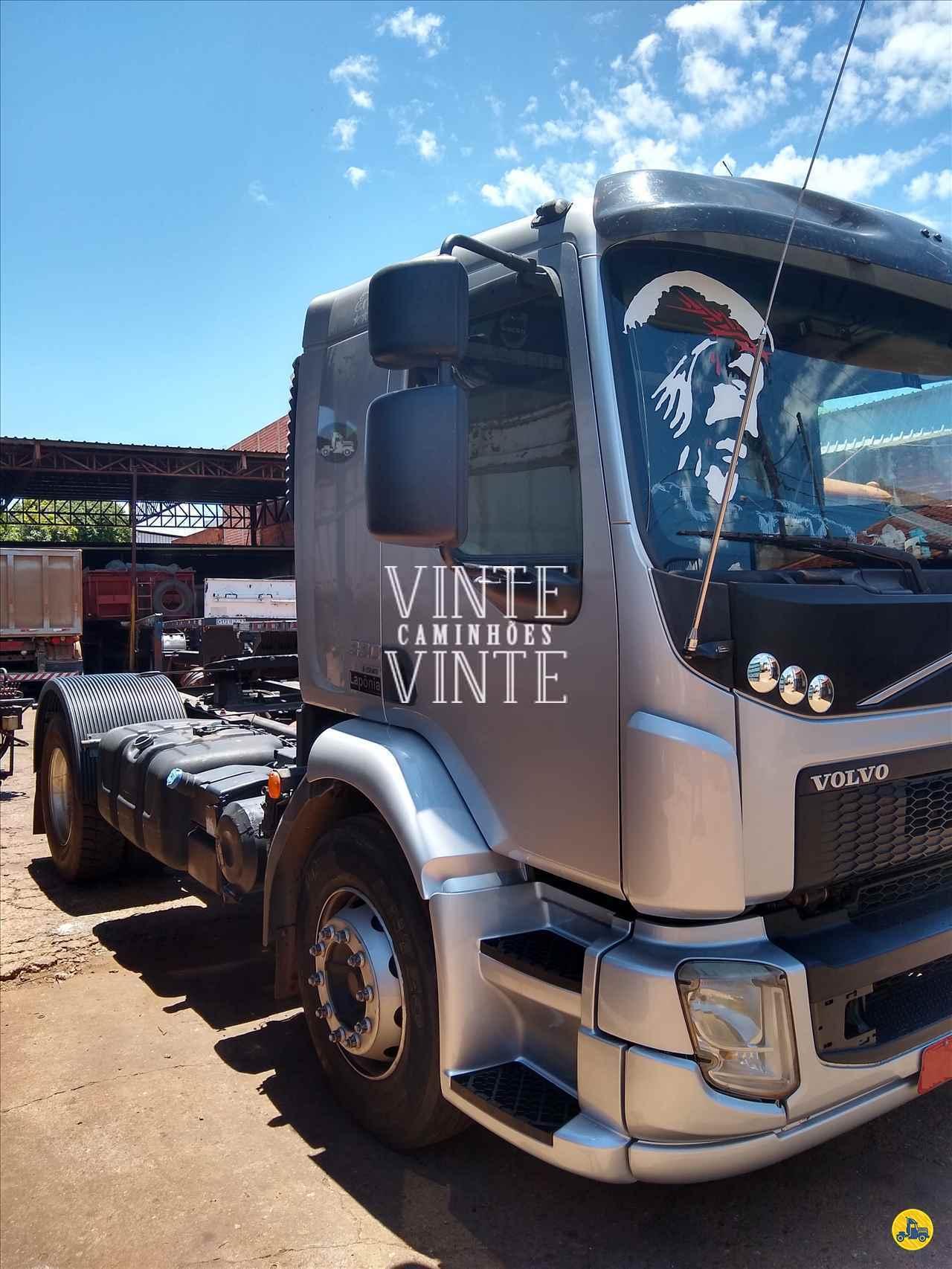 CAMINHAO VOLVO VOLVO VM 330 Cavalo Mecânico Toco 4x2 Vinte-Vinte Caminhões SANTO ANDRE SÃO PAULO SP