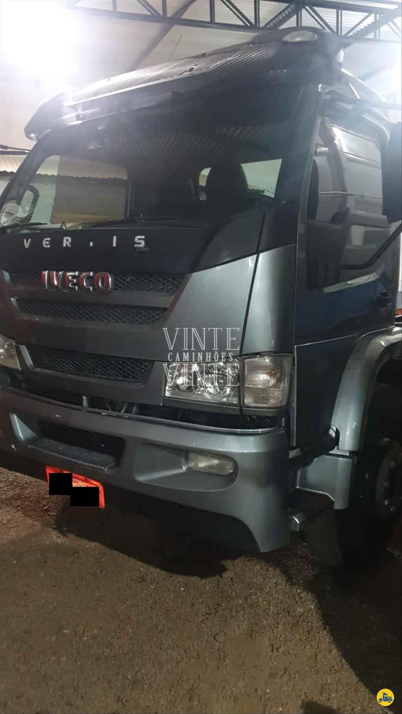 CAMINHAO IVECO VERTIS HD130V19 Chassis Toco 4x2 Vinte-Vinte Caminhões SANTO ANDRE SÃO PAULO SP