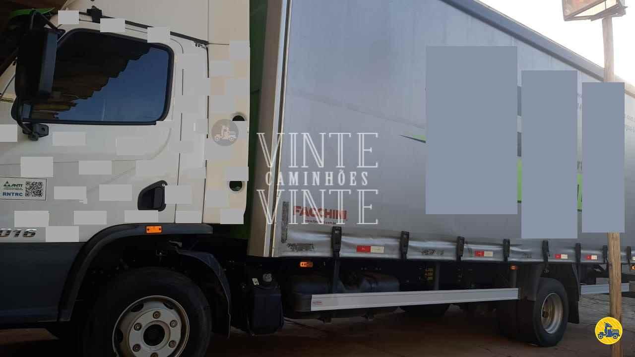 MB 1016 de Vinte-Vinte Caminhões - SANTO ANDRE/SP