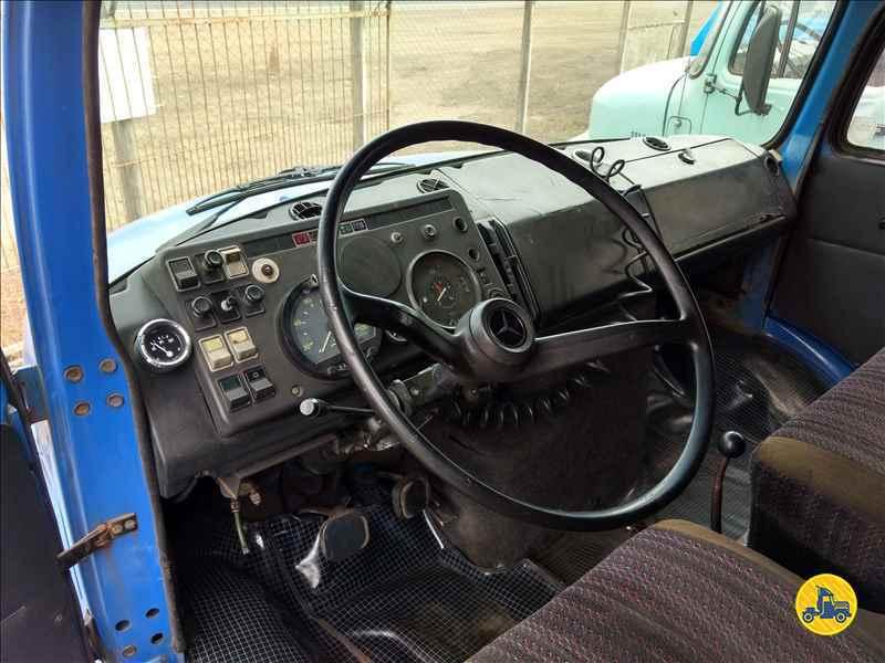 MERCEDES-BENZ MB 1316  1984/1984 Onda Caminhões