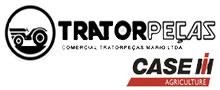 Comercial Tratorpeças Mário - Case Logo