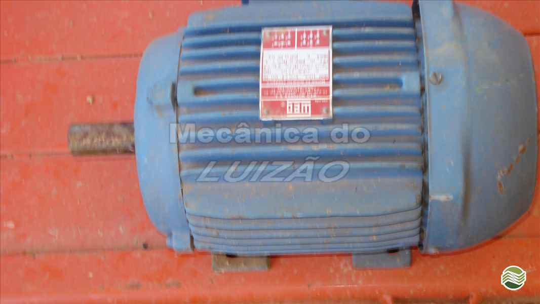 GRUPO GERADOR MOTOR ELÉTRICO  20 Mecânica do Luizão