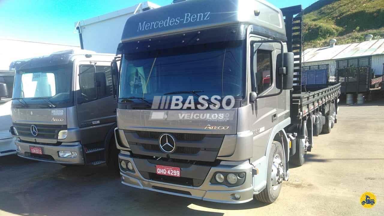 CAMINHAO MERCEDES-BENZ MB 3030 Carga Seca BiTruck 8x2 Basso Veículos GARIBALDI RIO GRANDE DO SUL RS