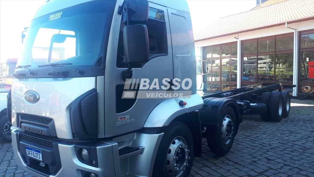 CARGO 2429 de Basso Veículos - GARIBALDI/RS