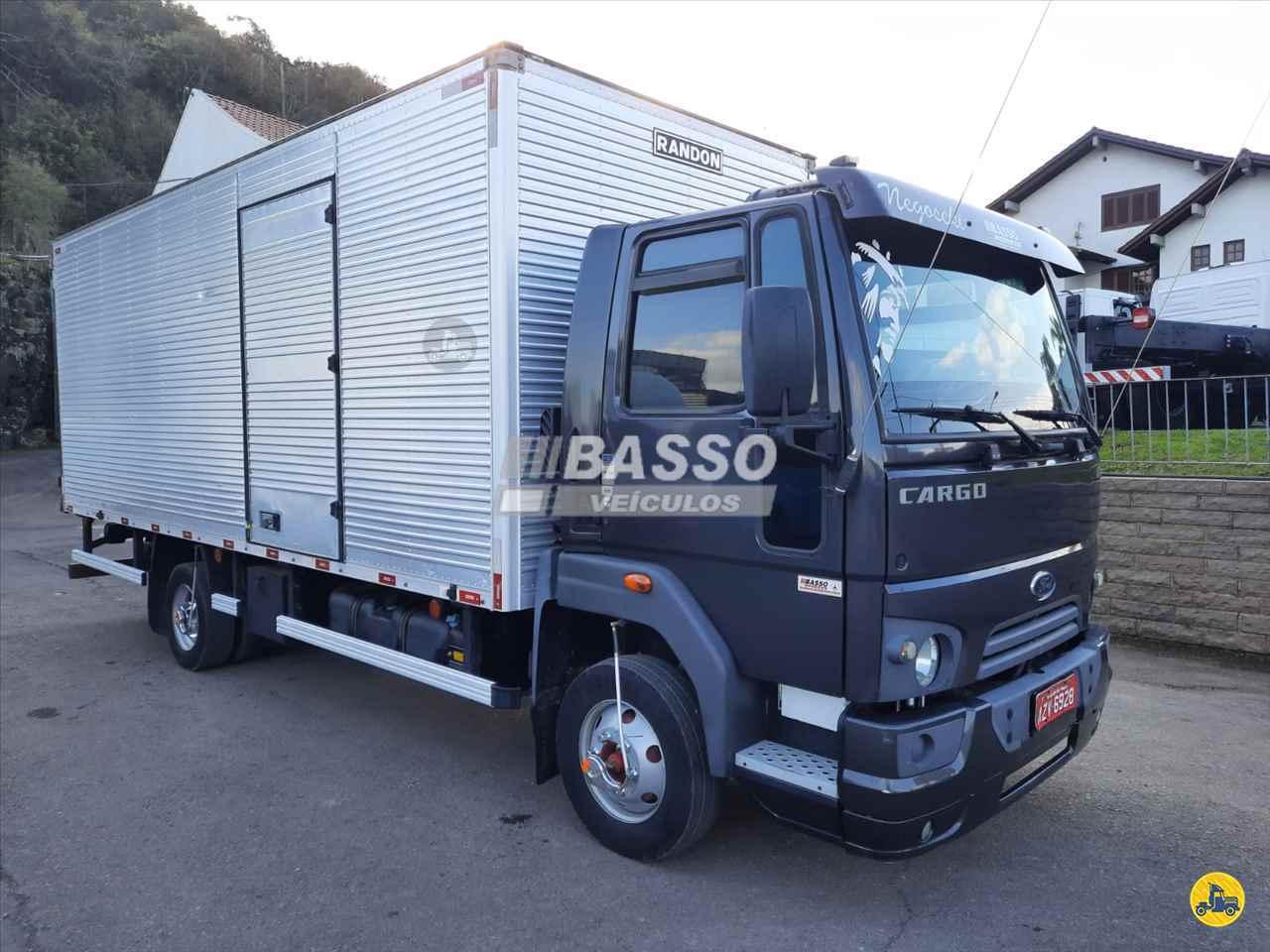 CARGO 816 de Basso Veículos - GARIBALDI/RS