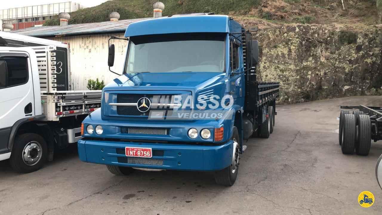 MB 1620 de Basso Veículos - GARIBALDI/RS