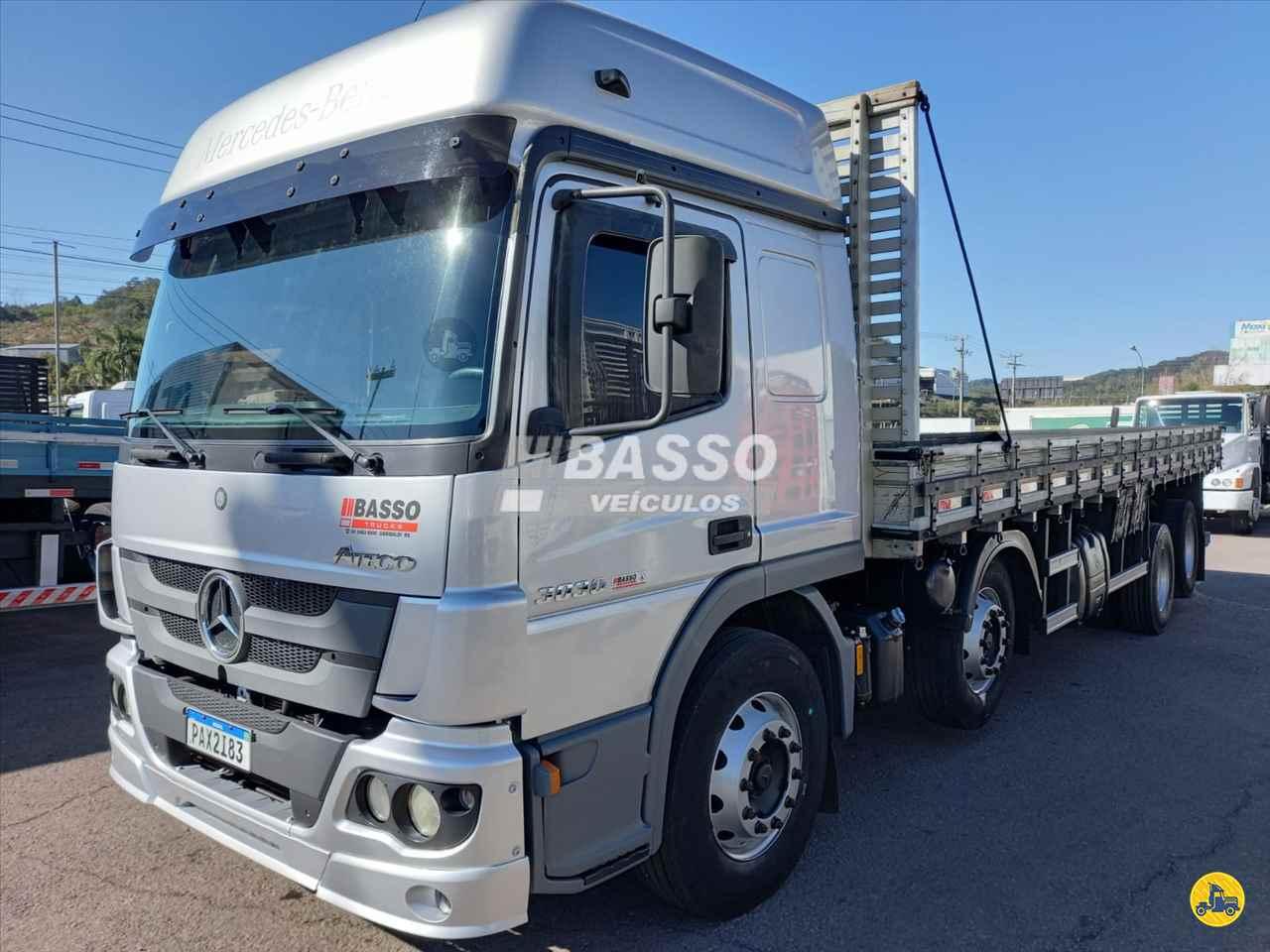MB 3030 de Basso Veículos - GARIBALDI/RS