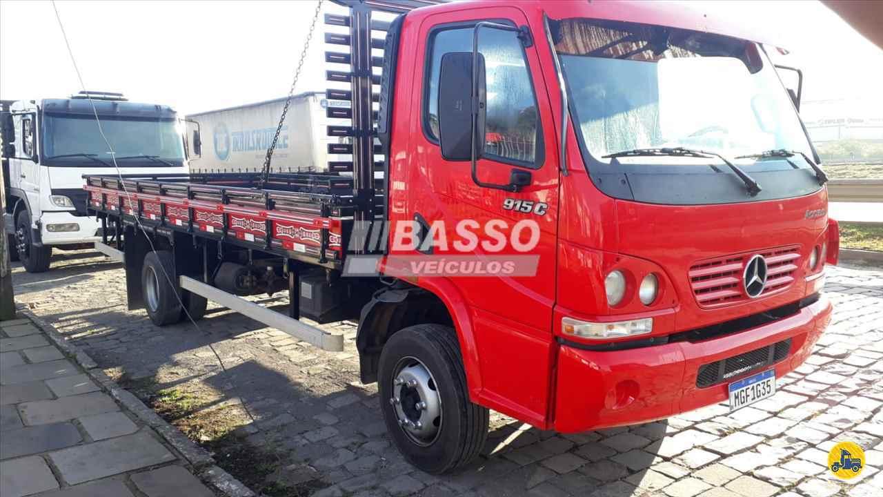 MB 915 de Basso Veículos - GARIBALDI/RS