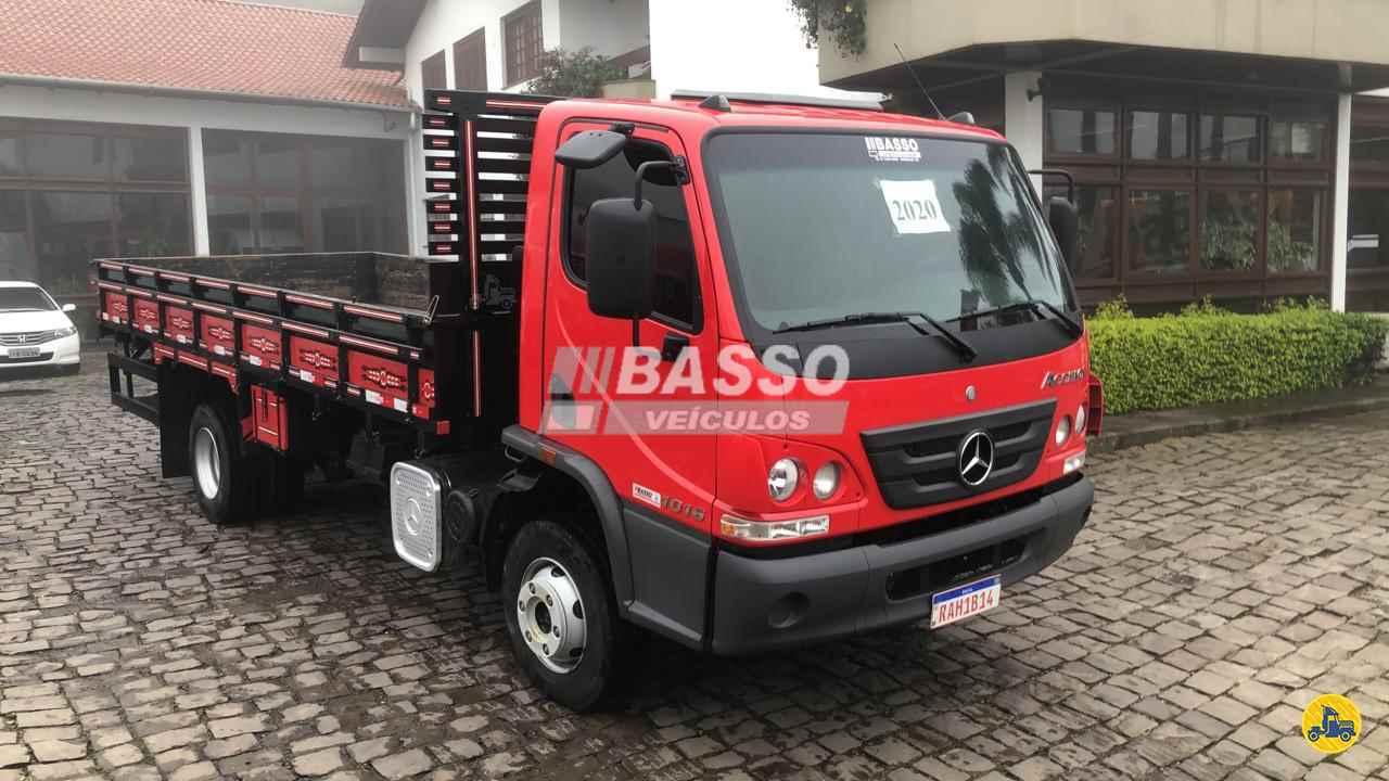 MB 1016 de Basso Veículos - GARIBALDI/RS