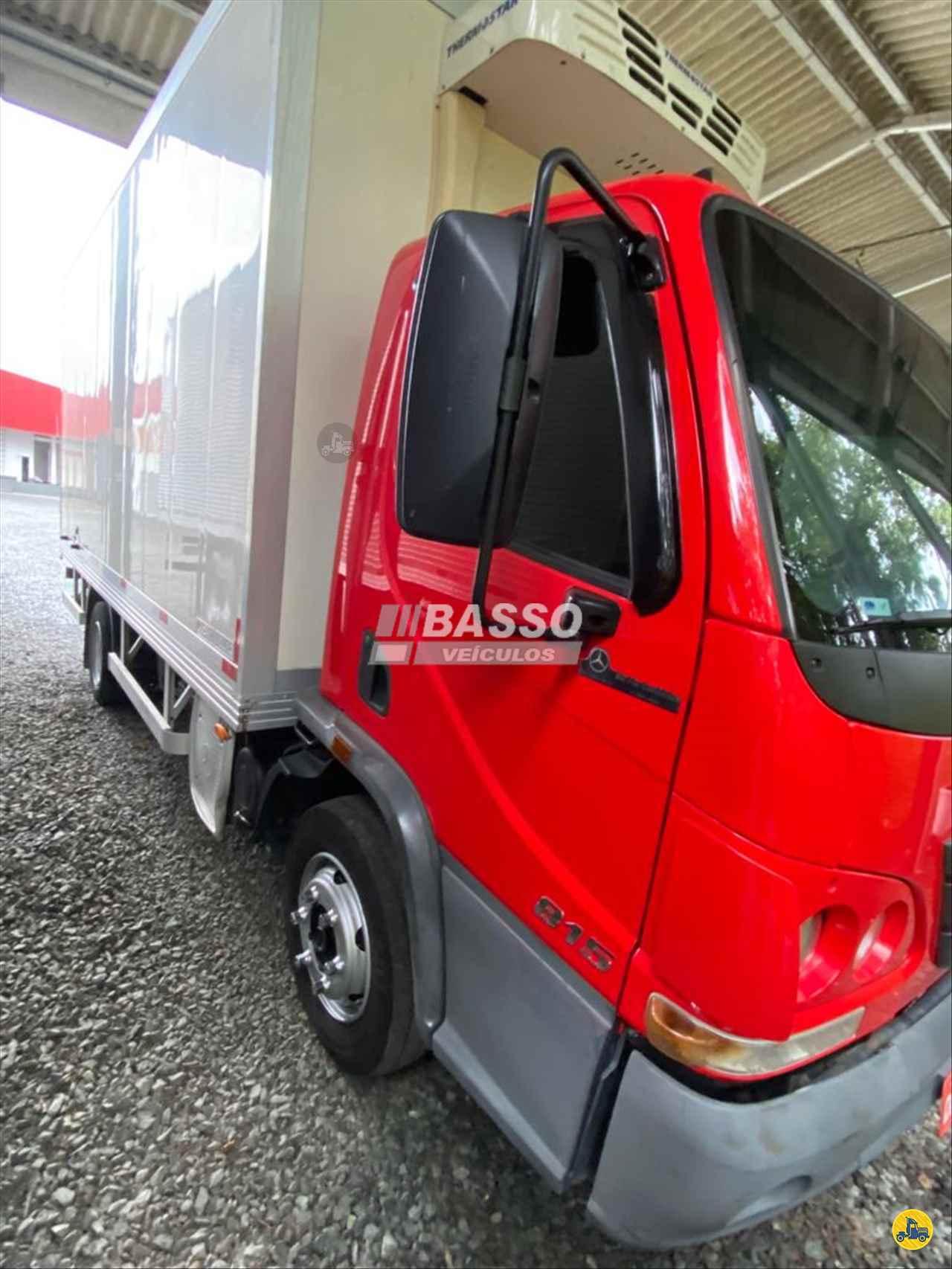 MB 815 de Basso Veículos - GARIBALDI/RS