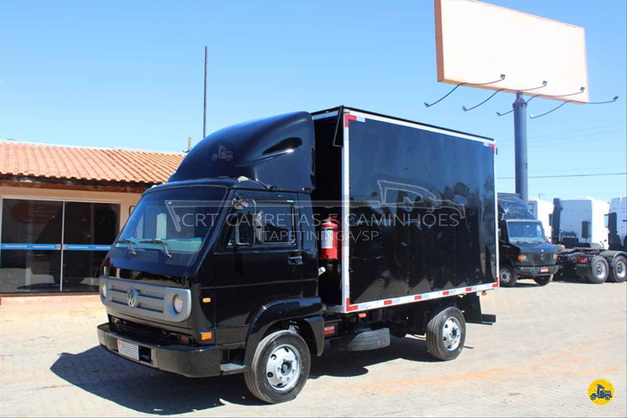 VW 5140 de CRT Carretas - ITAPETININGA/SP