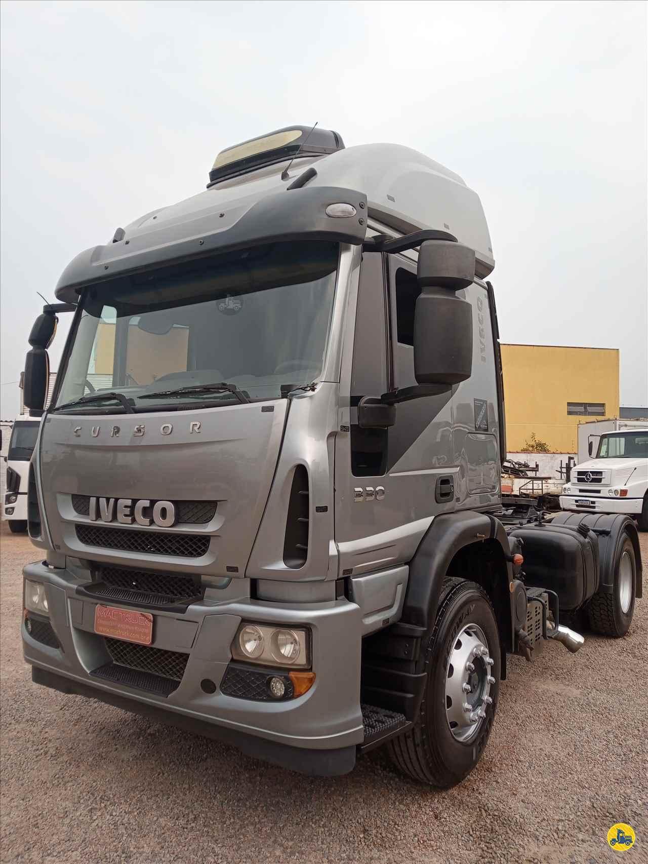 CURSOR 450E33 de MacTruck - CURITIBA/PR