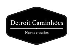 Logo Detroit Caminhões