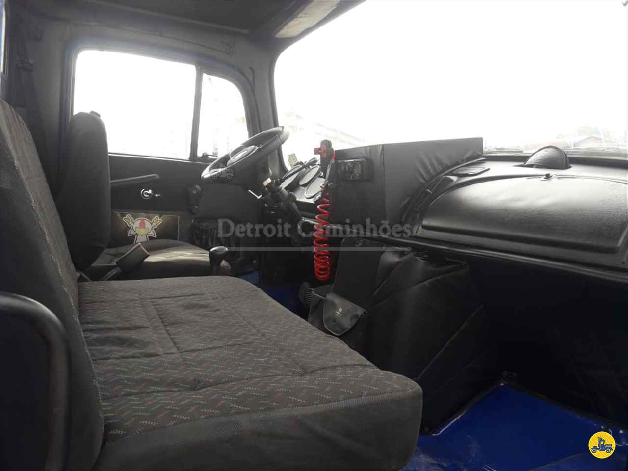 MERCEDES-BENZ MB 1113 300000km 1972/1972 Detroit Caminhões