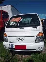 HYUNDAI HR 356000km 2010/2010 Detroit Caminhões