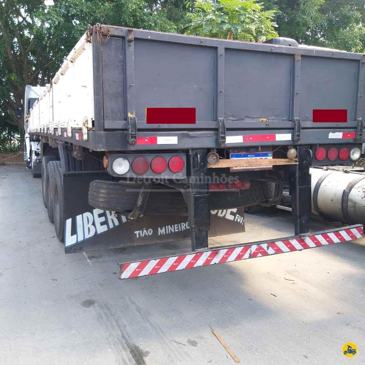 CARRETA SEMI-REBOQUE CARGA SECA Detroit Caminhões SAO JOSE DOS CAMPOS SÃO PAULO SP