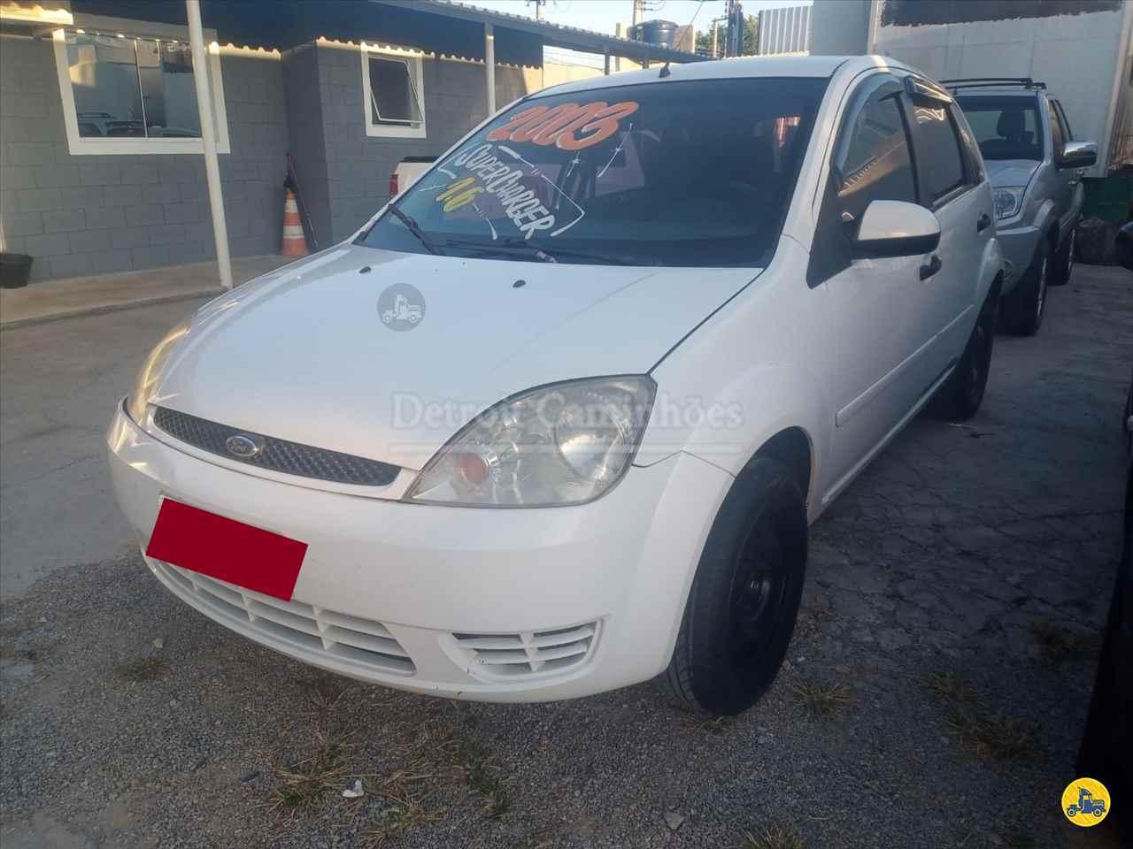 CARRO FORD Fiesta 1.0 Supercharger Detroit Caminhões SAO JOSE DOS CAMPOS SÃO PAULO SP