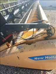 NEW HOLLAND SOJA  2014/2014 PriMáquinas